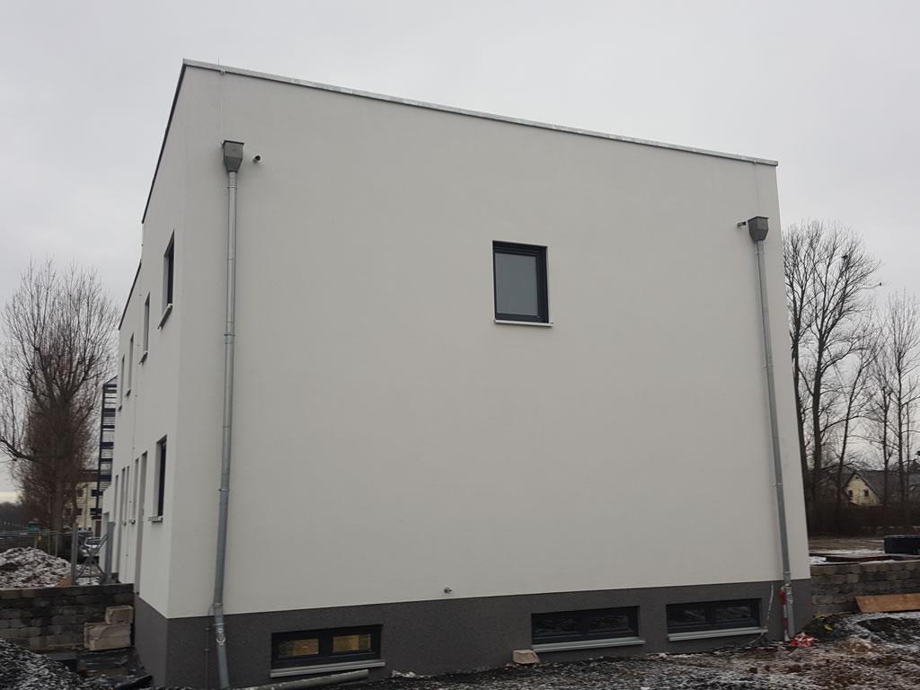 2017 - DHH Stadthaus in Wiederitzsch