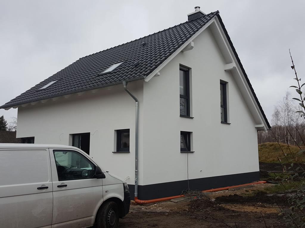 2017 - Einfamilienhaus in Leuna