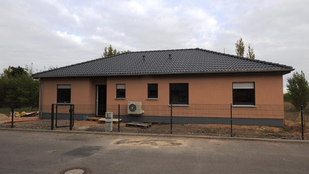2018 - Bungalow in Kölsa