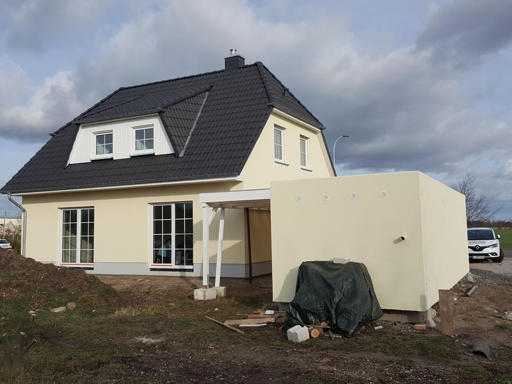 2018 - EFH in Delitzsch