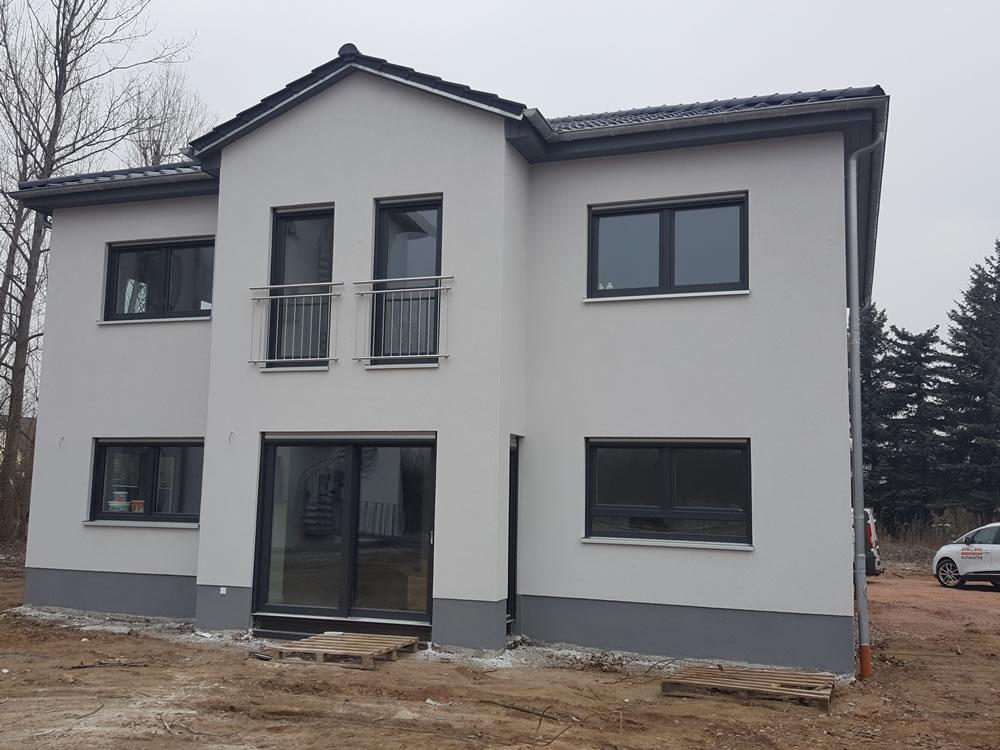 2018 - Einfamilienhaus in Wiederitzsch