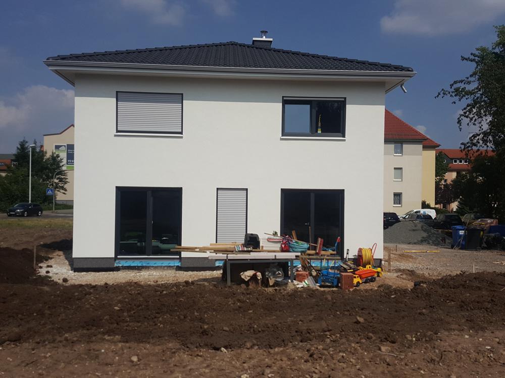 2018 - Stadthaus Schkeuditz