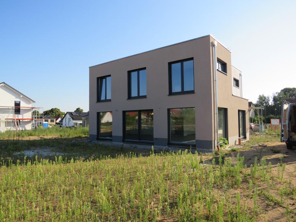 2018 - Stadthaus Taucha