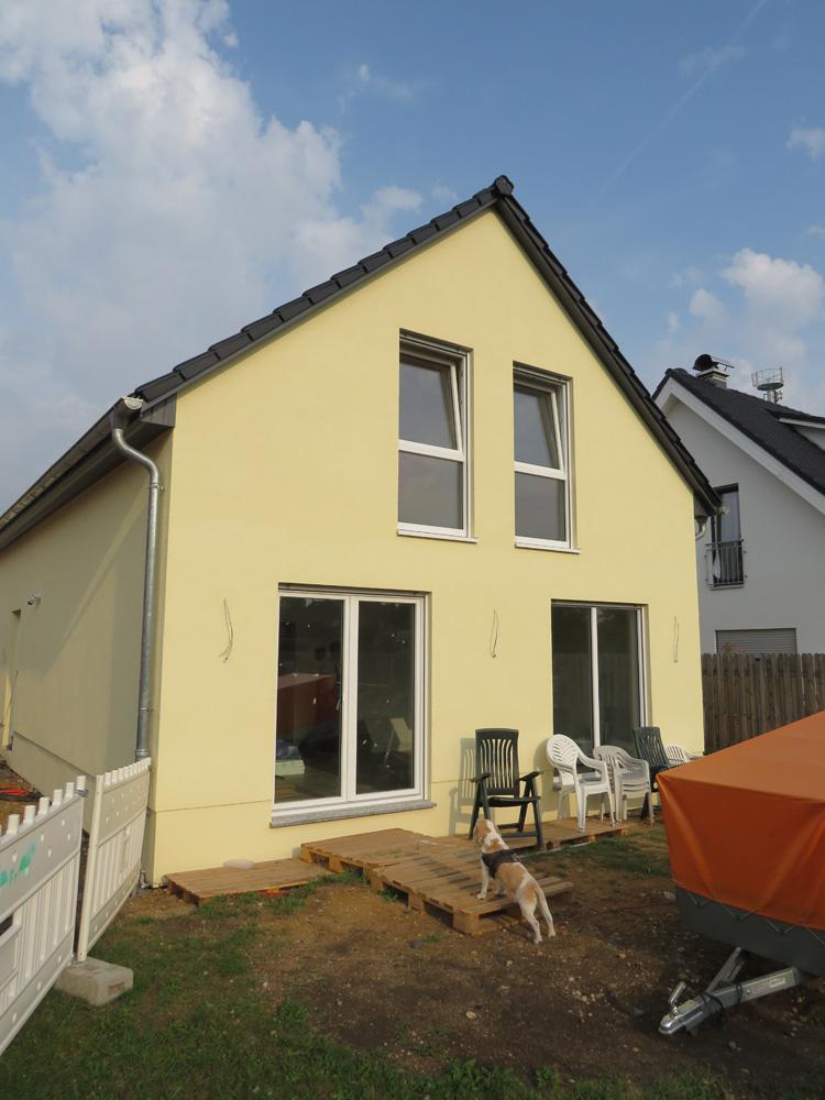 2018 - Einfamilienhaus Lützen