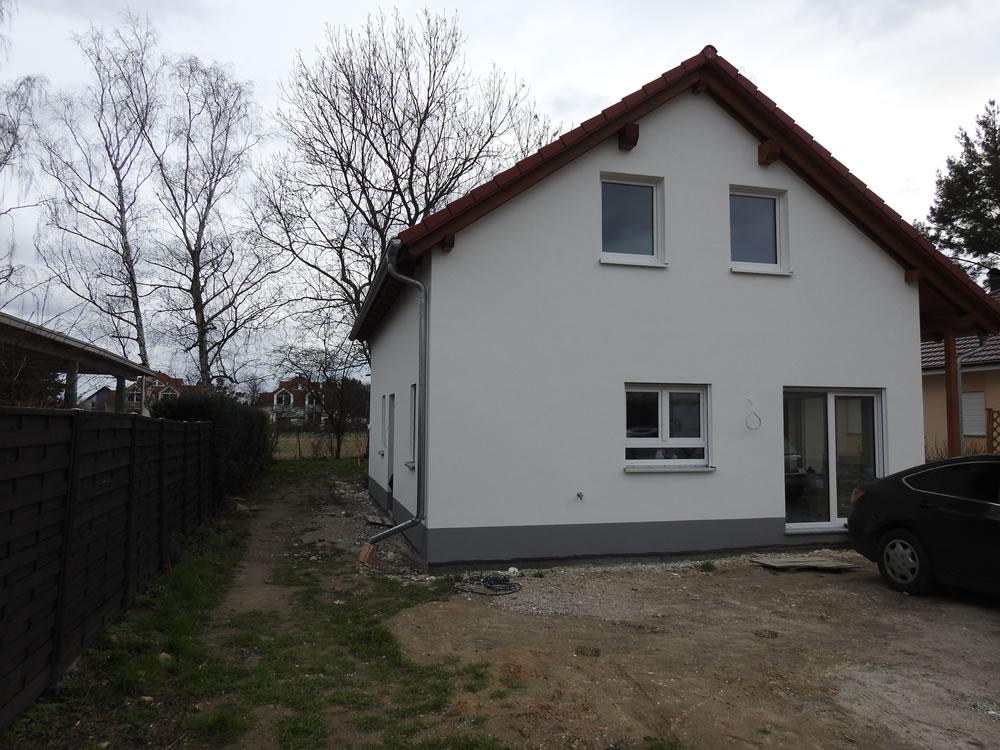 2019 - Einfamilienhaus Leipzig Mölkau