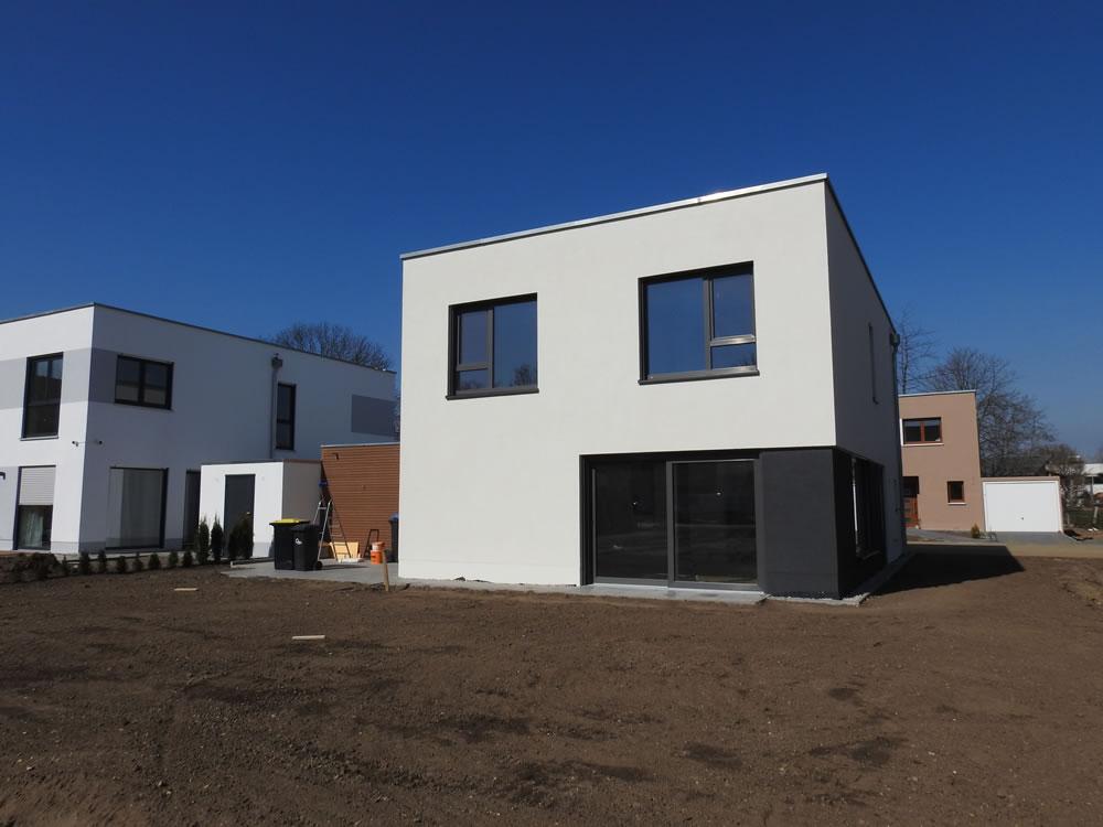2019 - Stadthaus Markleeberg