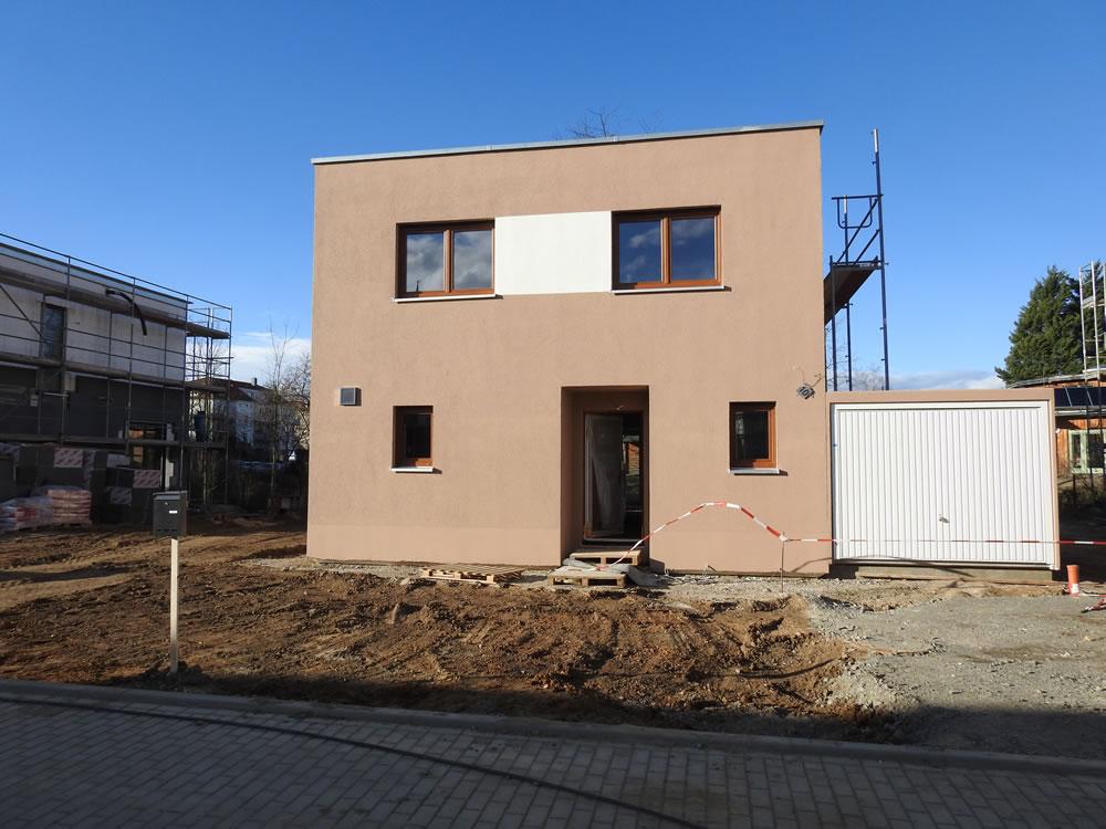2019 - Einfamilienhaus Markkleeberg