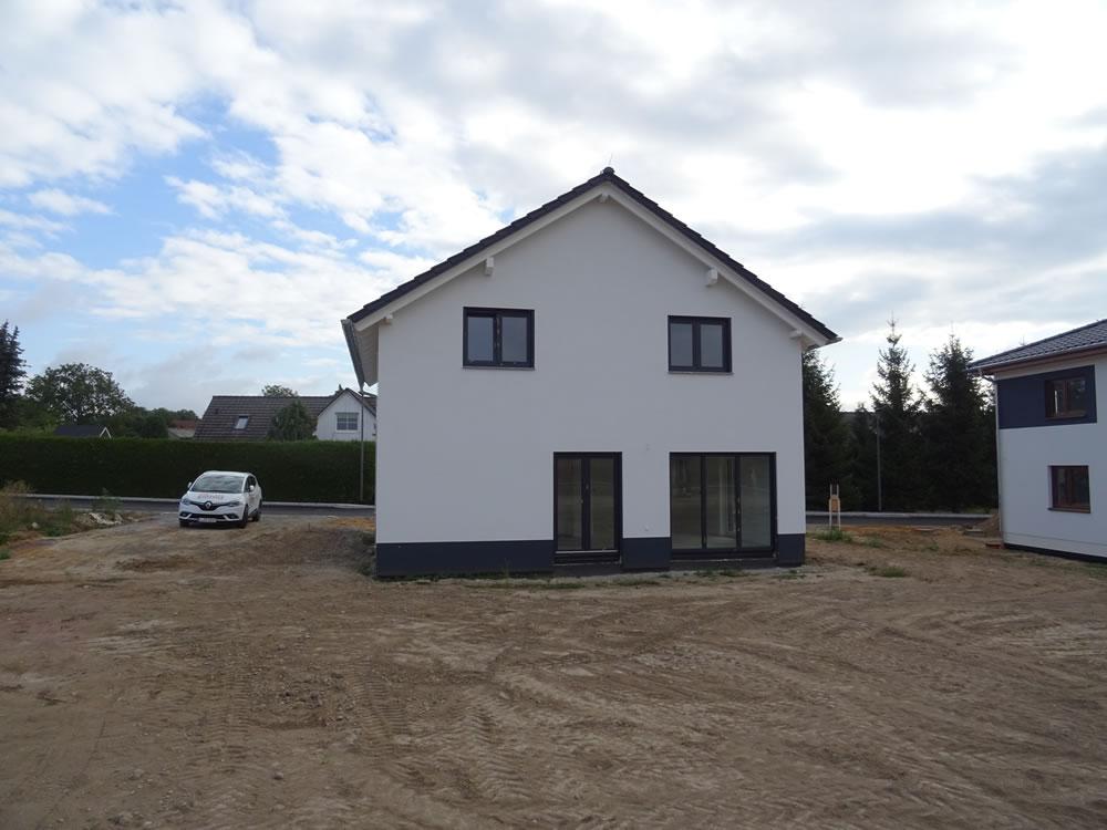 2019 - Einfamilienhaus in Altenbach