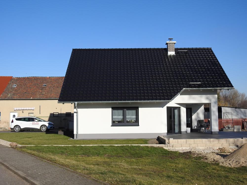 2019 - Einfamilienhaus in Lützen