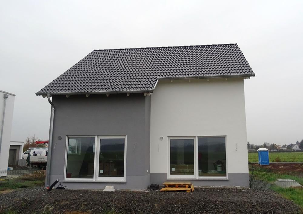 2019 - Einfamilienhaus in Eilenburg