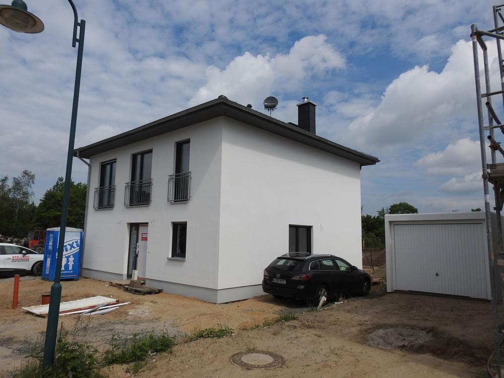 2019 - Stadthaus Klinga