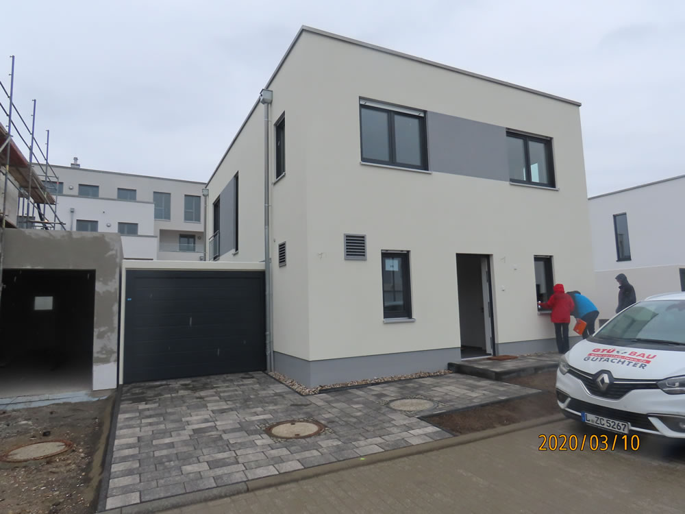 2020 - Stadthaus Markkleeberg