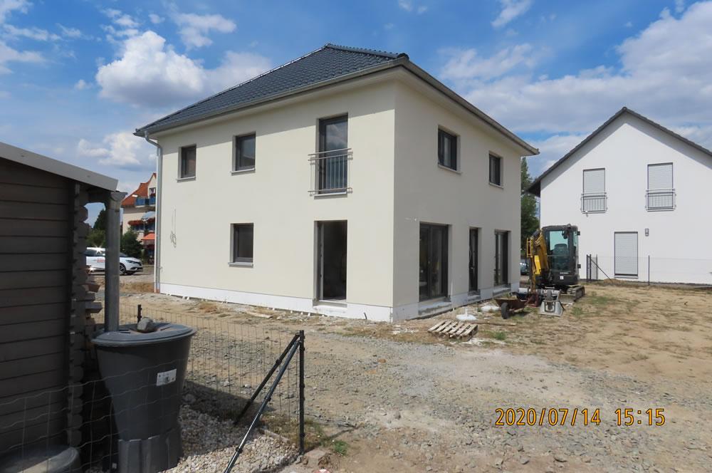 2020 - Alten Haus
