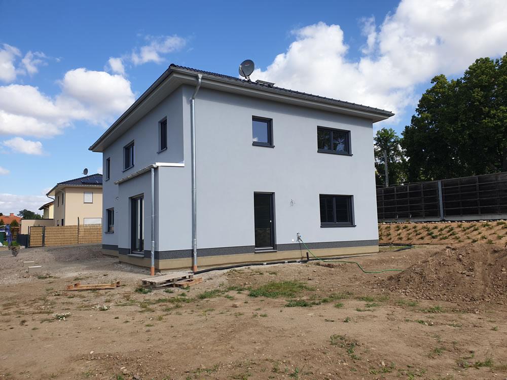 2020 - Stadthaus Schkeuditz